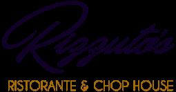 Rizzuto's Ristorante & Chop House logo top