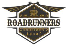 Road Runners Kitchen & Spirits logo