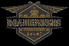Road Runners Kitchen & Spirits logo