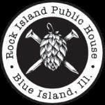 Rock Island Public House logo