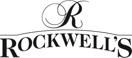 Rockwells Steakhouse logo