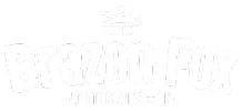 the brazen fox white plains logo