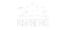 the brazen fox nyc logo