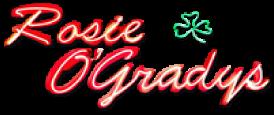 Rosie O Grady's logo