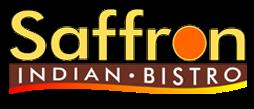 Saffron Indian Restaurant logo top