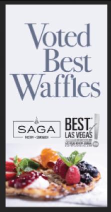 Best Waffles Logo