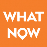 What Now Los Angeles logo