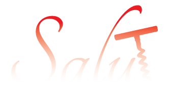 Salut Kitchen Bar logo top
