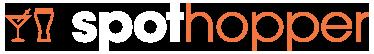 SpotHopper footer logo