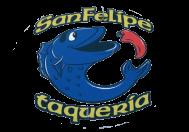 San Felipe Taqueria logo top