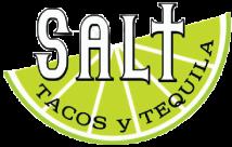 SALT Tacos y Tequila - San Tan logo top