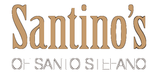 Santino's Little Italy logo top