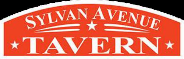 Sylvan Avenue Tavern logo top