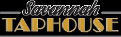 Savannah Taphouse logo top