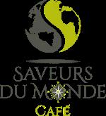 Saveurs Du Monde Cafe logo