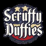 Scruffy Duffies logo