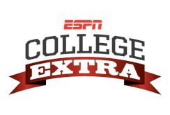 college extra logo