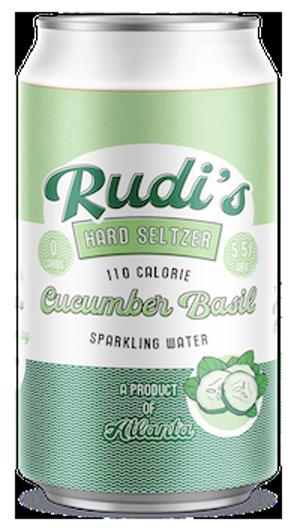 Cucumber Basil photo