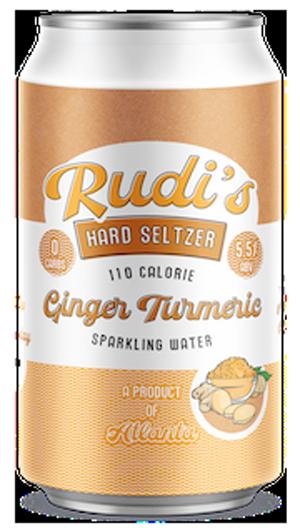 Ginger Turmeric photo