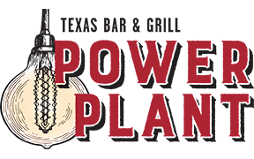 The Powerplant Texas Grill logo top