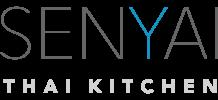 Senyai Thai Kitchen logo top