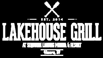 Lakehouse grill logo