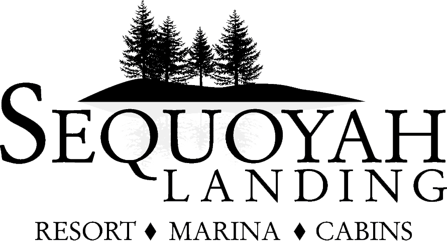 Sequoyah Landing logo top