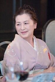 Sanae Otomo, owner