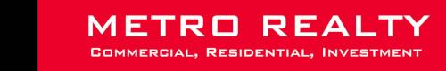 metro realty logo