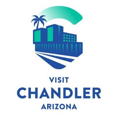 visit chandler logo