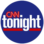cnn tonight logo