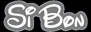 Si Bon logo top