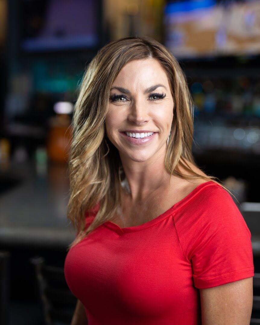 Kristina Gwinn