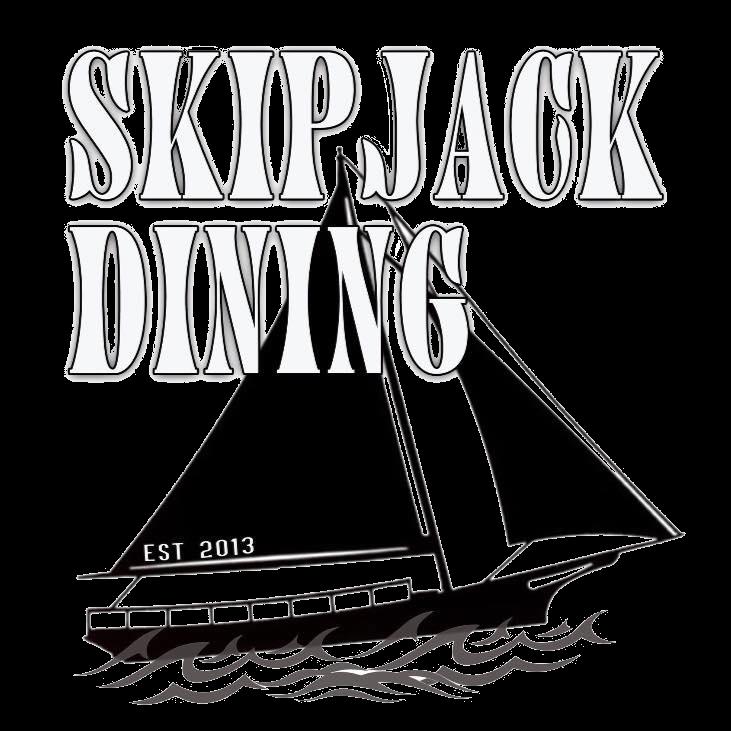 Skipjack Dining logo