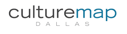 culture map dallas logo