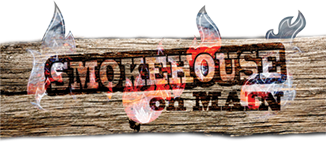 Smokehouse on Main logo top