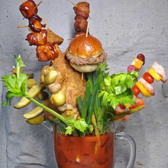 the masterpiece bloody mary photo