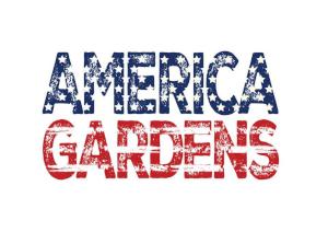 America Gardens logo