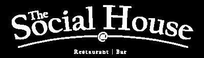 The Social House Arlington logo top