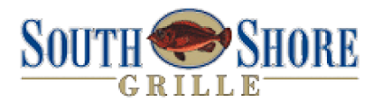 South Shore Grille logo scroll