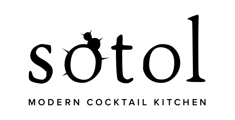 Sotol Modern Cocktail Kitchen logo top