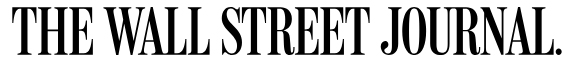the wall street journal logo image