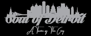 Soul of Detroit logo top