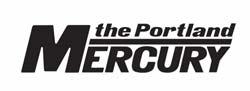portland mercury logo