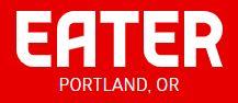 Eater Portland logo