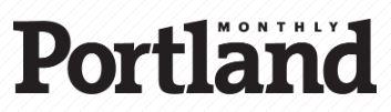 Monthly Portland logo