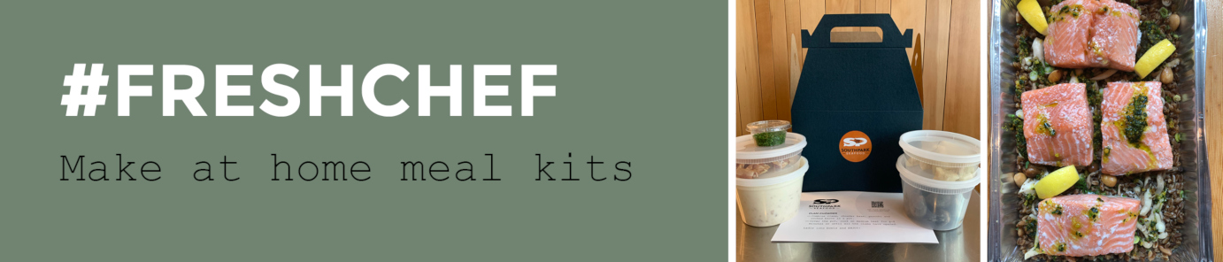 Make at home meal kits