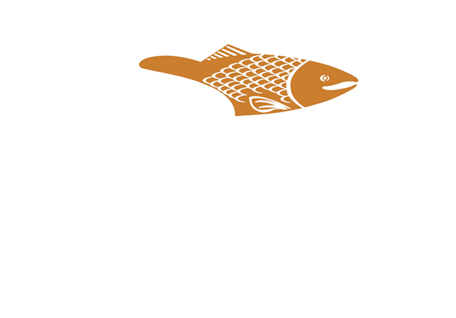 Southpark Seafood logo top
