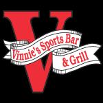Vinnie's Sports Bar & Grill logo top