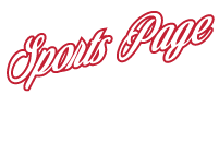 Sports Page Bar & Grill logo